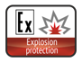 Explode protection