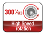 SpeedRotation