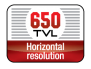 650TVL