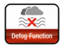 Defog Function