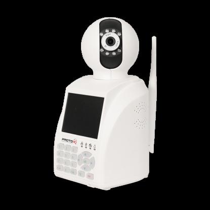 Proto-NPC видеофон