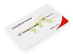 3C Smart Card
