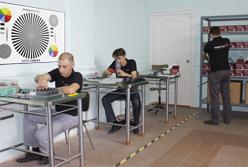 Производство в Омске